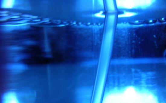 Blue edited - Ben Joossen - stock xchng