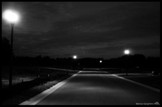 Street lamps w900 - Marcus Quigmire - Flickr